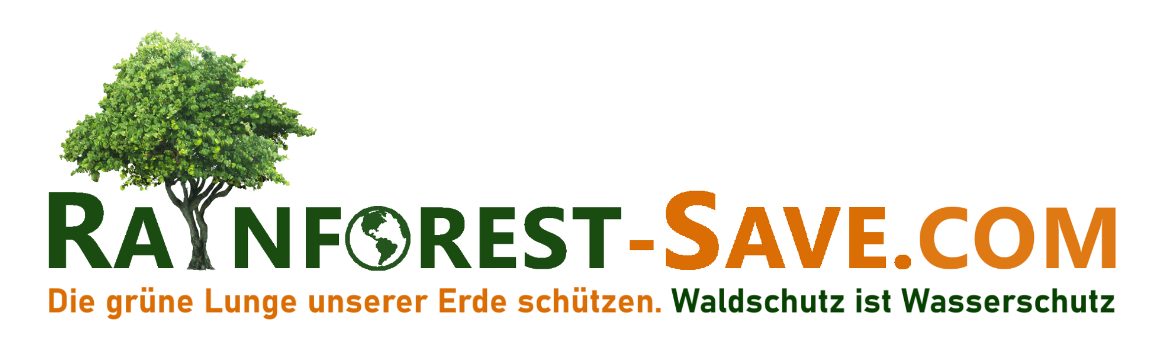 Rainforest-Save
